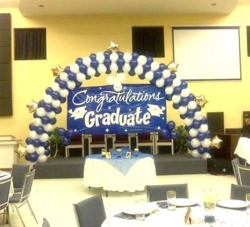 You're a Star Graduation Arch