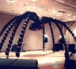 Theme Arches - Spider