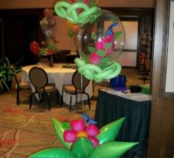 garden-theme-bouquet