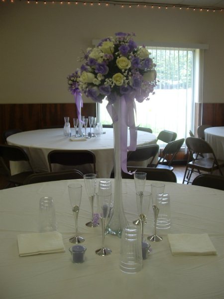 centerpieces-wedding