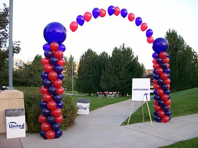 Balloon decoration,balloon bouquets,balloons arches,balloon
