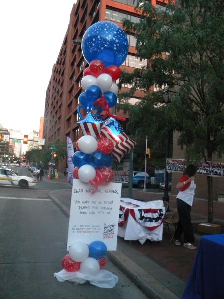 patriotic-theme-columns