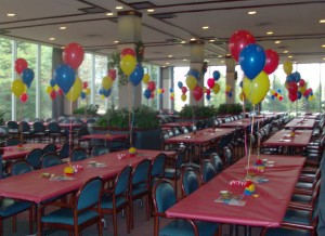 Balloon Decorationballoon Bouquetsballoons Archesballoon Columns